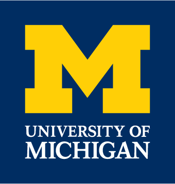 Image result for university of michigan logo