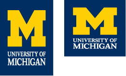 university of michigan logo download  Style Guide: Logo Guidelines | Global Marketing